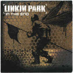 Linkin Park guitar tabs for In the end