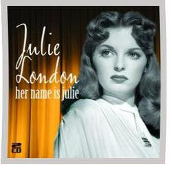 Julie London guitar tabs for I am glad there is you