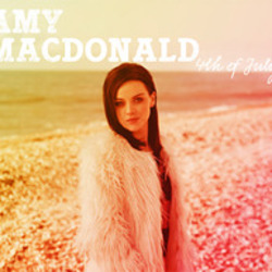 Amy MacDonald guitar chords for 4th of july