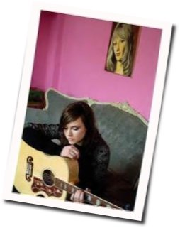 Amy MacDonald guitar chords for My only one