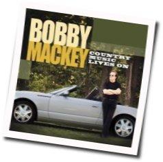 Bobby Mackey guitar chords for Poor pearl poor girl