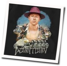 Macklemore And Ryan Lewis bass tabs for Downtown