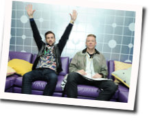 Macklemore And Ryan Lewis guitar chords for Need to know