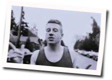 Macklemore guitar tabs for Otherside