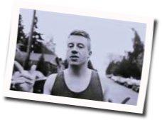 Macklemore guitar tabs for Otherside (Ver. 2)