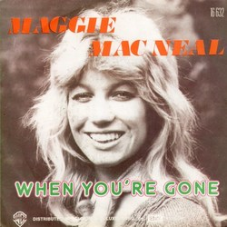 Maggie Macneal guitar chords for When youre gone