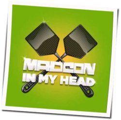 Madcon guitar chords for In my head