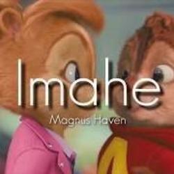 Magnus Haven guitar chords for Imahe