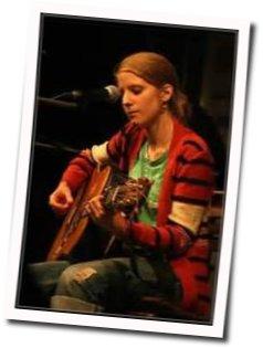 Marketa Irglova guitar chords for The hill