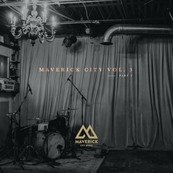 Maverick City Music chords for Fresh fire