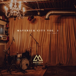 Maverick City Music chords for Holy ghost