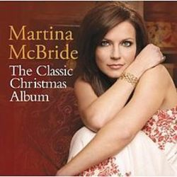 Martina McBride guitar chords for Have yourself a merry little christmas