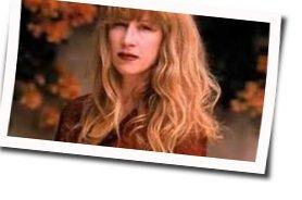 Loreena Mckennitt guitar chords for Courtyard lullaby