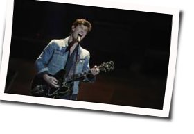 Shawn Mendes guitar chords for Perfectly wrong (Ver. 2)