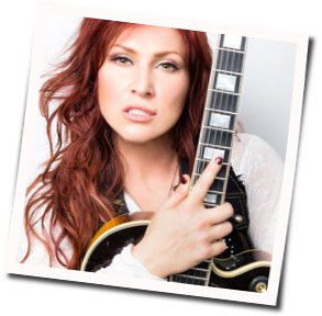 Jo Dee Messina guitar chords for Because you love me