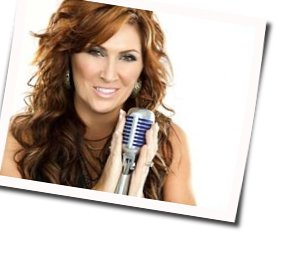 Jo Dee Messina guitar chords for Bring on the rain