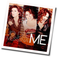 Jo Dee Messina guitar chords for Not dead yet