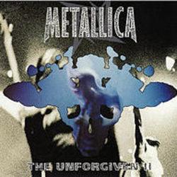 Metallica guitar tabs for The unforgiven