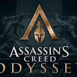 Misc Computer Games guitar tabs for Assassins creed odyssey - legend of the eagle bearer main theme