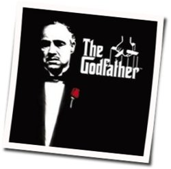 Misc Soundtrack guitar tabs for Love theme from the godfather mandolin