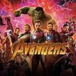 Misc Soundtrack guitar tabs for The avengers - theme song