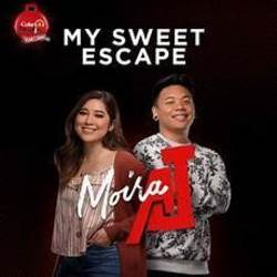 Moira Dela Torre guitar chords for Sweet escape