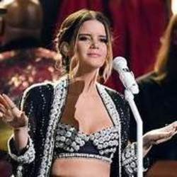 Maren Morris guitar chords for Common (Ver. 2)