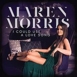 Maren Morris guitar chords for I could use a love song (Ver. 3)