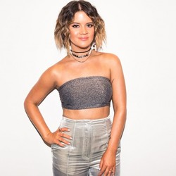 Maren Morris guitar chords for Second wind (Ver. 2)