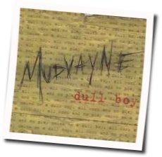 Mudvayne guitar tabs for Dull boy
