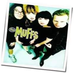 The Muffs guitar tabs for Big mouth