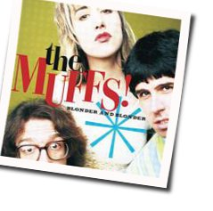 The Muffs guitar tabs for Crush me