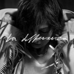 Gianna Nannini guitar chords for La differenza