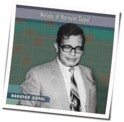 Narayan Gopal guitar chords for Priyeshi ka yaad haru