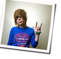 Nevershoutnever! guitar chords for Cute without the e