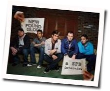 New Found Glory guitar chords for Too good to be