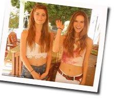 Nina And Randa guitar chords for Youre my paradise