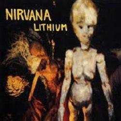 Nirvana guitar tabs for Lithium