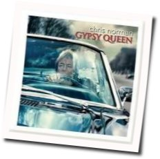 Chris Norman guitar chords for Gipsy queen