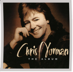 Chris Norman guitar chords for One last kiss