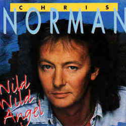 Chris Norman guitar chords for Wild wild angel