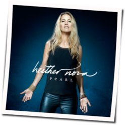 Heather Nova guitar chords for After all this time