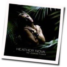 Heather Nova guitar chords for Beautiful storm (Ver. 3)