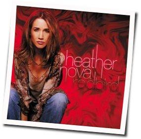 Heather Nova guitar chords for Frontier