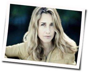 Heather Nova guitar chords for Glow stars