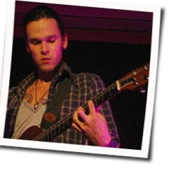 Justin Nozuka guitar chords for Bayou