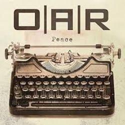 O.a.r. guitar tabs for Peace