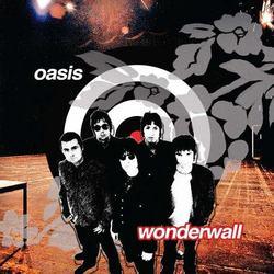 Oasis guitar tabs for Wonderwall
