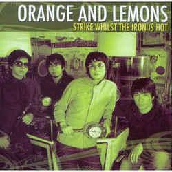 Orange And Lemons guitar chords for Hanggang kailan