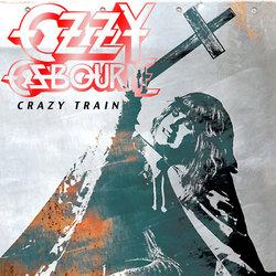 Ozzy Osbourne bass tabs for Crazy train